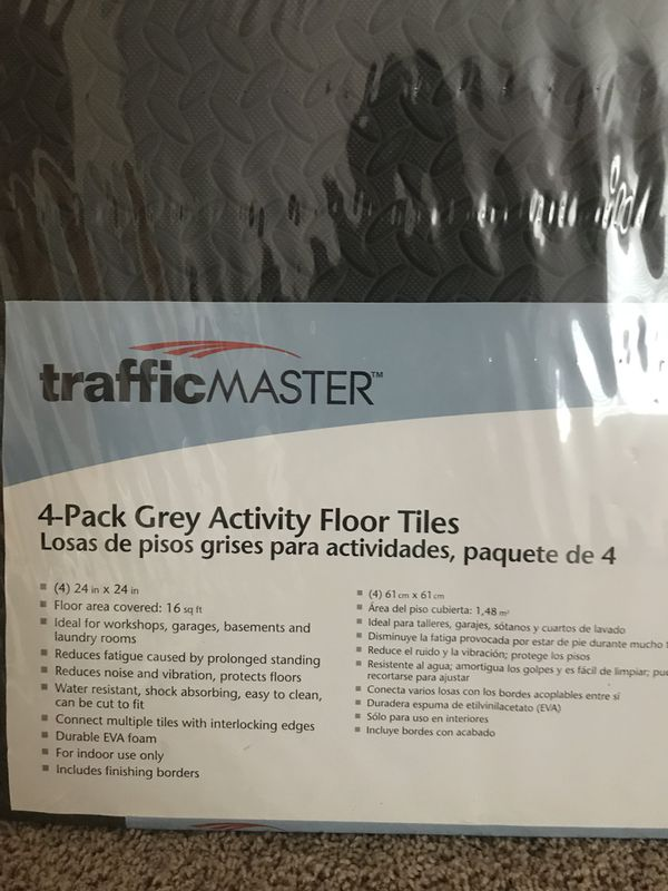 Activity Floor Tiles Sports Outdoors In Mesa AZ OfferUp - Floor tile stores in mesa az