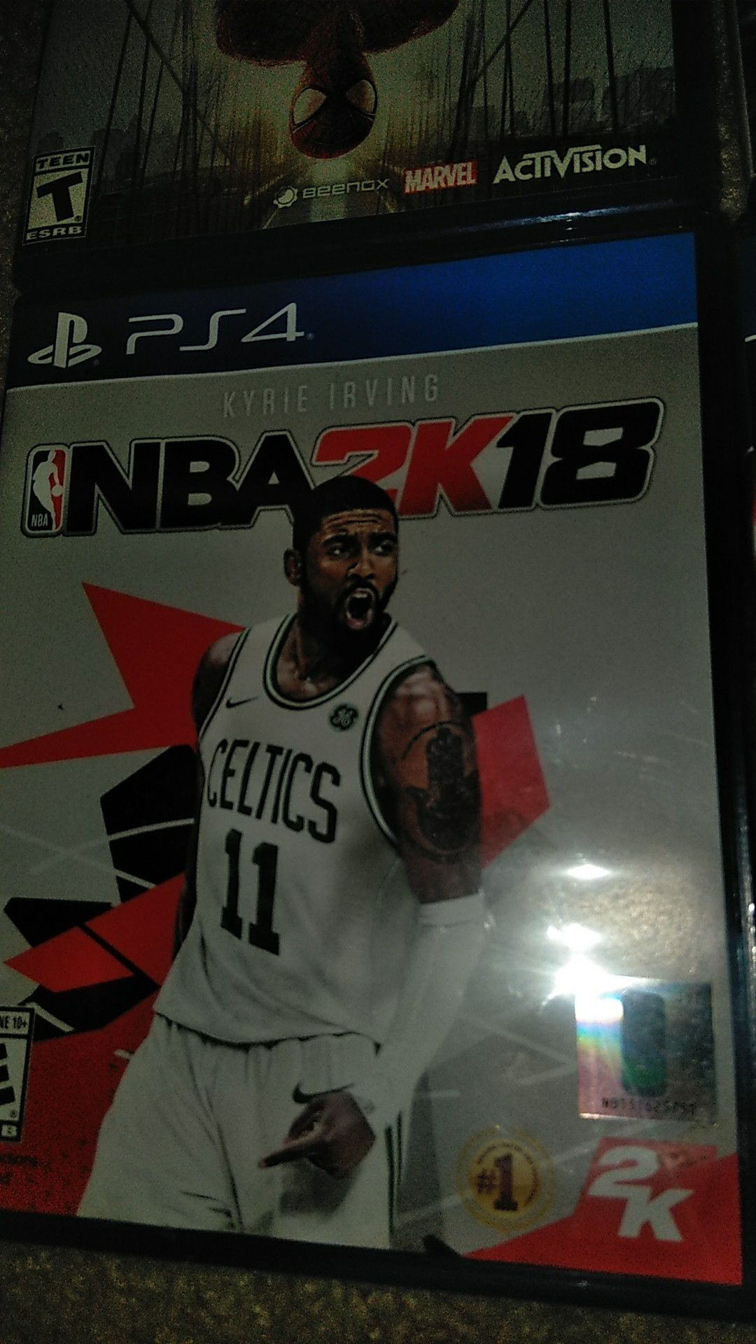 PS4 Videogame Bundle!
