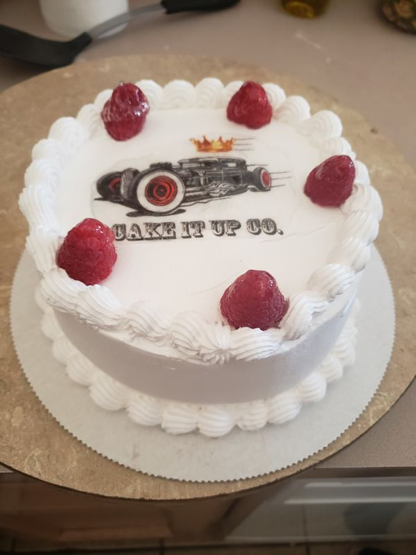 Cake up co. crepes cake for Sale in YPG, AZ - OfferUp