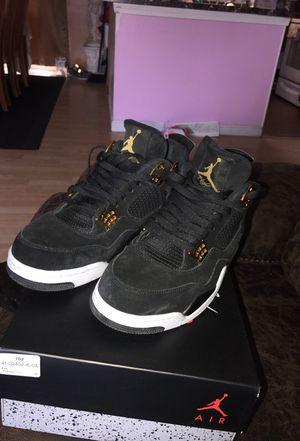 aa76cf90b452 Jordan royalty 4s for Sale in West Warwick