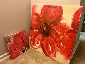 Picture, painting, home decor for Sale in Alexandria, VA