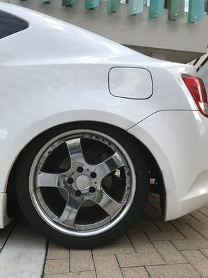 Riverside trafficstar dts rims for Sale in Catonsville, MD