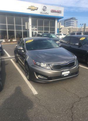2012 Kia Optima SX for Sale in Tysons, VA