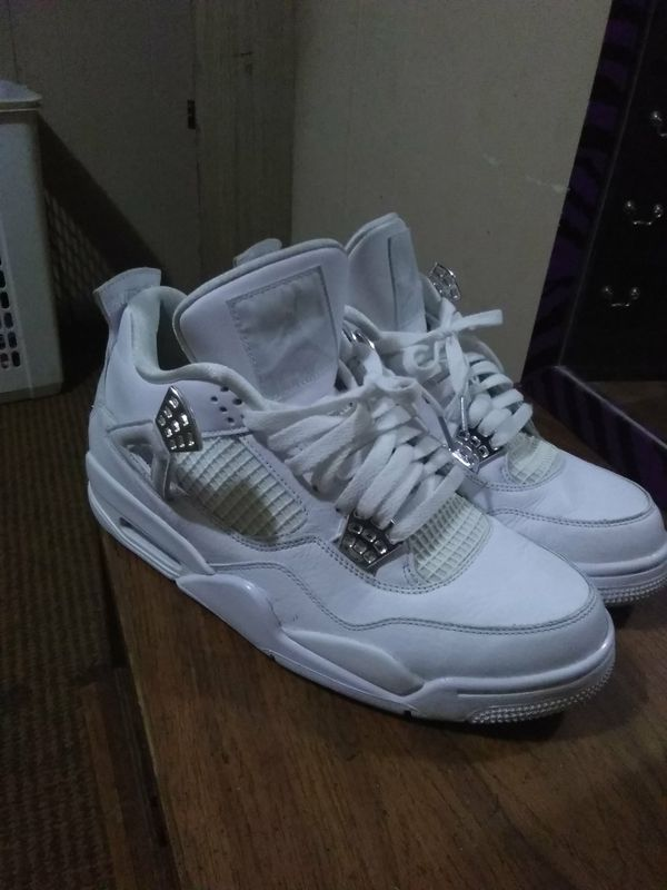 6a32ce0ed02ca8 4s Jordans for Sale in Houston
