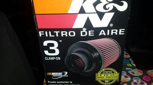 K&N Car Air Filter (Brand New) for Sale in Gaithersburg, MD