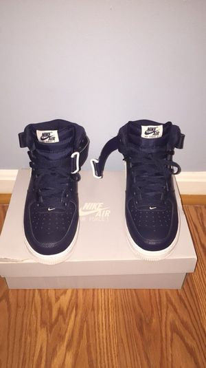 Nike Air Force 1's for Sale in Rockville, MD