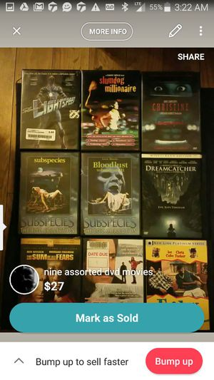 Movies for Sale in Pittsburgh, PA