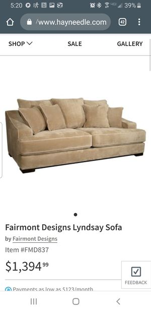 Stupendous New And Used Sofa For Sale In City Of Industry Ca Offerup Home Interior And Landscaping Ponolsignezvosmurscom