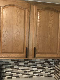 Kitchen cabinets Thumbnail