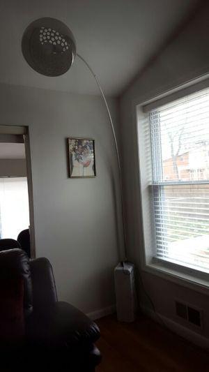 FLOS floor lamp. Adjustable. for Sale in Kensington, MD
