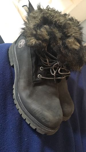 Timberlands size 8.5 for Sale in San Francisco, CA