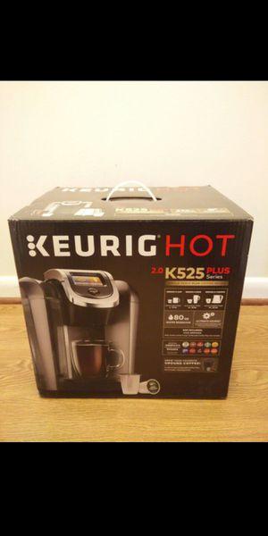 Keurig k525 plus for Sale in Rockville, MD