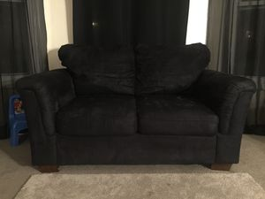 Ashley Furniture Sofa and Love Seat for Sale in Cleveland, OH