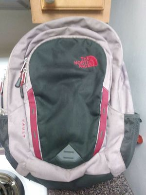 Northface women's Backpack for Sale in Germantown, MD