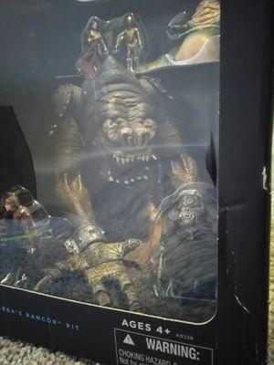 2015 Star Wars Jabbas Rancor Pit Exclusive for Sale in Orlando, FL