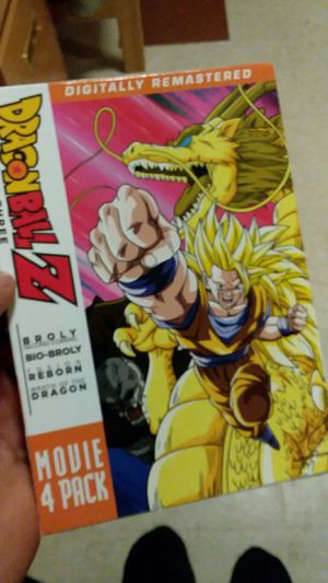 DBZ for Sale in El Paso, TX