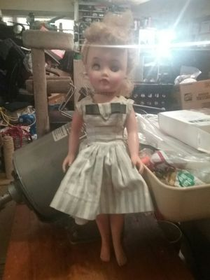 Antique doll for Sale in Charlottesville, VA