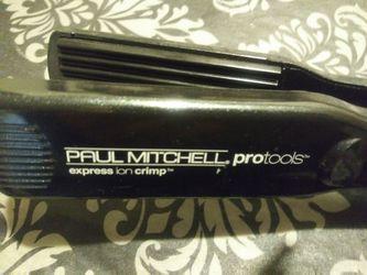 Paul Mitchell-Express Crimper Thumbnail