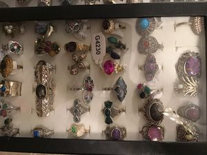 925 STERLING SILVER for Sale in Hyattsville, MD