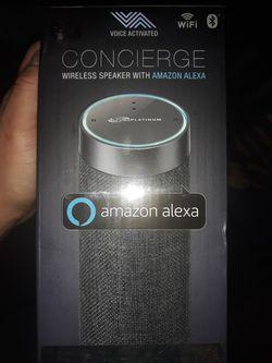 Amazon Alexa Thumbnail