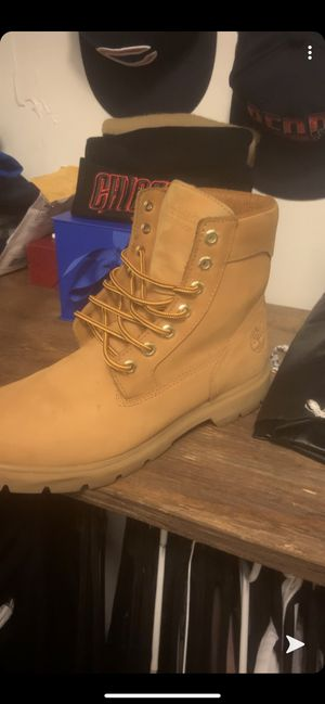 New and Used Timberland boots for Sale in Pompano Beach, FL