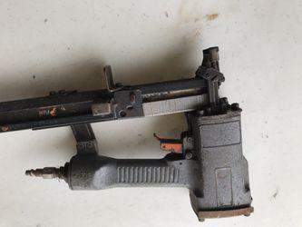 Staple air gun Thumbnail