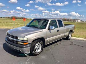 Photo 1999 Chevy Silverado in very good condition no trade Read Description