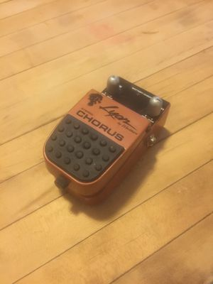 Lyon stereo chorus for Sale in St. Louis, MO