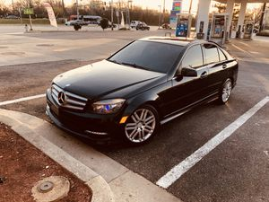 Mercedes 2012 c300 for Sale in Silver Spring, MD