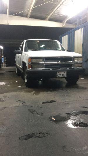 P0430 Chevy