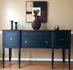 Beautiful buffet table for Sale in Gainesville, VA