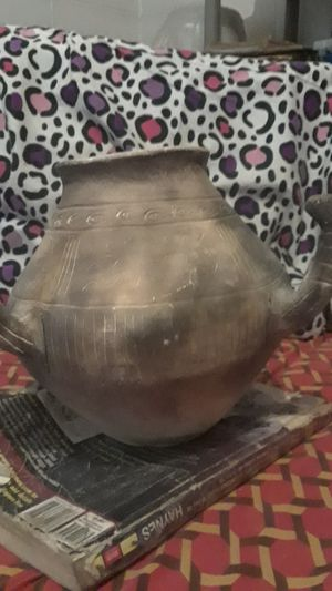 Anglo Saxon dog pot for Sale in Salt Lake City, UT