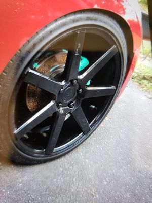 Rims 20 for Sale in Silver Spring, MD