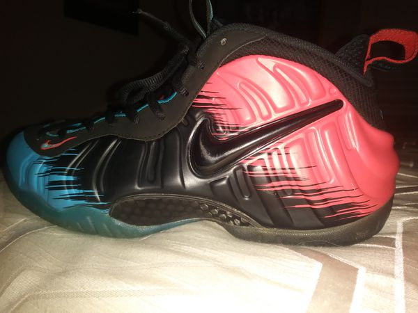 new style 71f3f 2c140 Nike Air Foamposite Pro