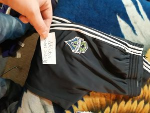 abcf120ae3bc Adidas sounders size large for Sale in Tacoma
