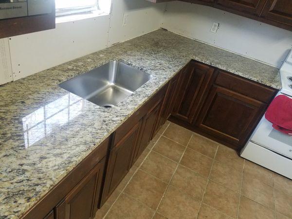Granite Countertops for Sale in San Antonio, TX - OfferUp