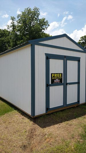 New And Used Sheds For Sale In Pensacola Fl Offerup