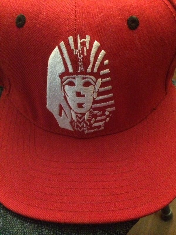 Red Last Kings snapback for Sale in Glendale 99edc6a7db7