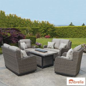 Outdoor Patio Furniture Set For In Los Angeles Ca