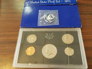 1971- US Proof Set! for Sale in Denver, CO