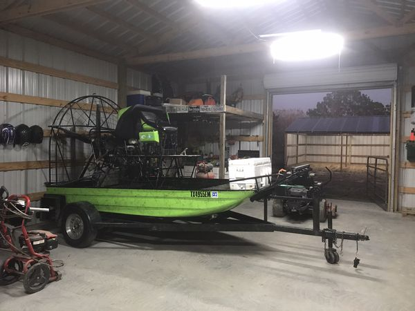Airboat New And Used Boats For Sale In Mi