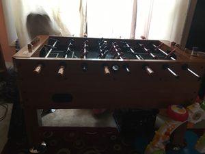Pool table for Sale in Manassas, VA