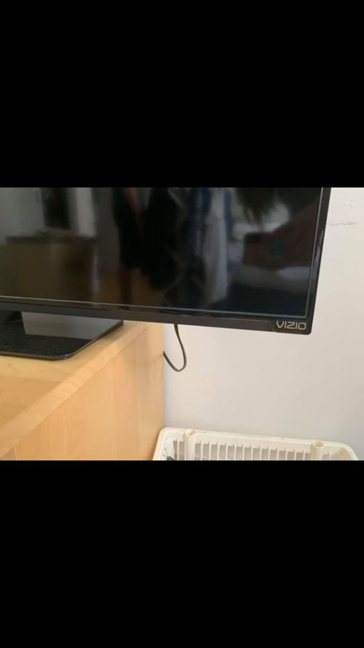 50 inch tv VIZIO MODEL