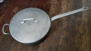 Commercial saute pan for Sale in San Francisco, CA