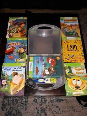 Tag Reading System with Extras for Sale in New Port Richey, FL