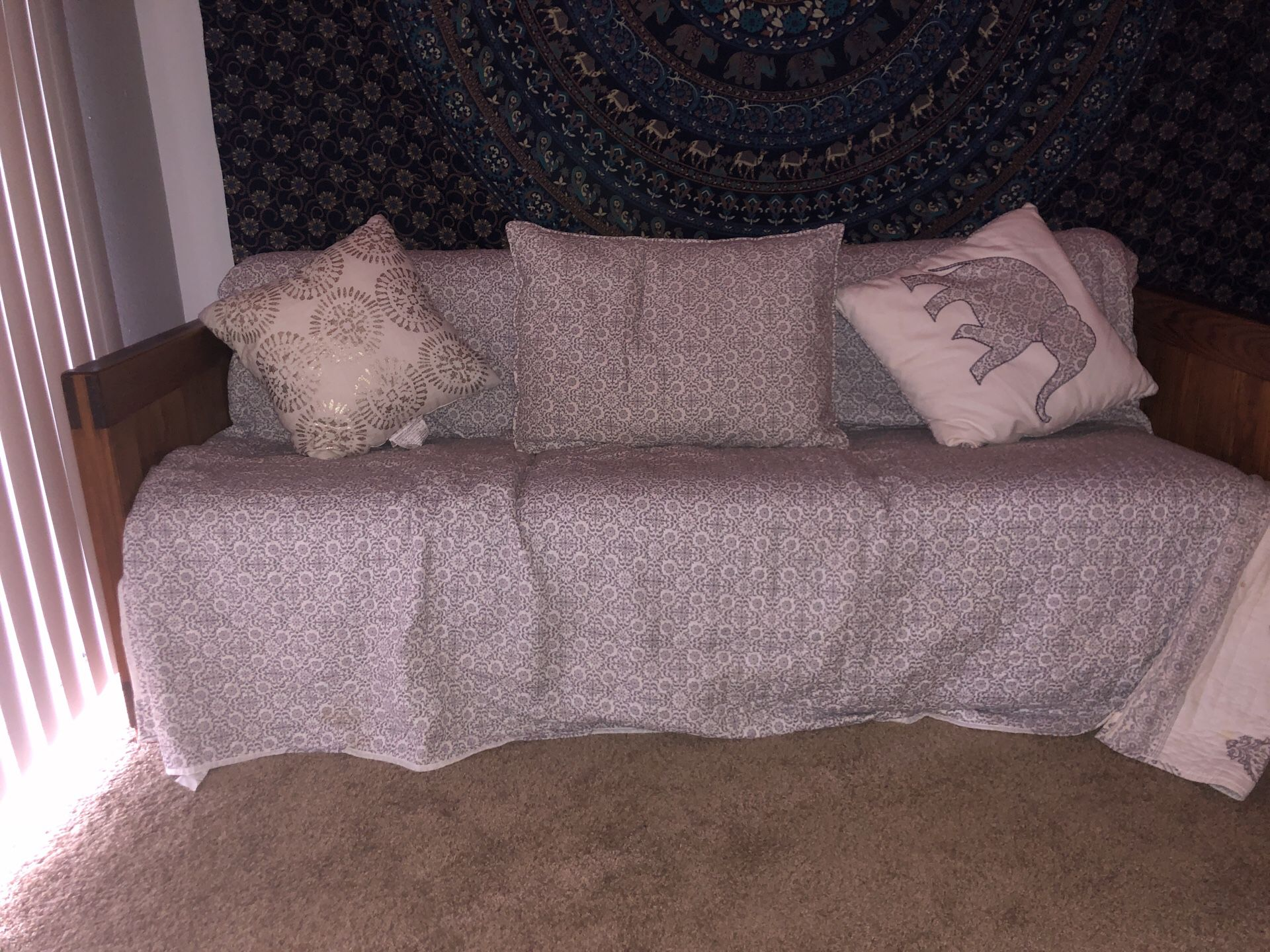 This End Up Sofa