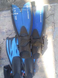 Snorkeling set Thumbnail