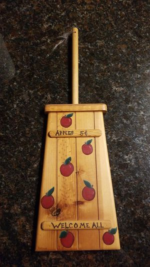 Apple Kitchen decor for Sale in Katy, TX