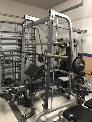 New and Used Gym equipment for Sale in Houston, TX - OfferUp