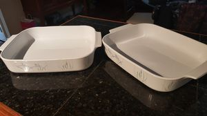 CorningWare serving dishes for Sale in Clifton, VA